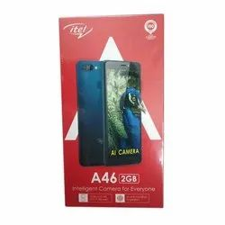 Itel A46 Smart Mobile Phone