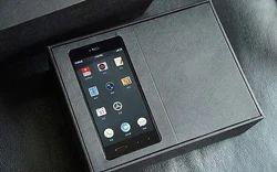 Luxury Mobile Box