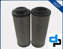 Replace HYDAC Oil Filter Cartridge