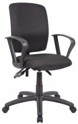 Bwi Rotatable Executive Chairs