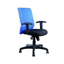 Adjustable Workstation Chair