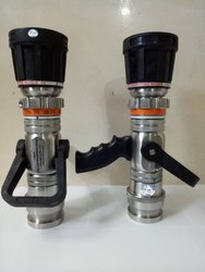 Multi Purpose Fire Nozzle