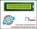 40x4 COB LCD Display