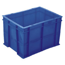 43240 CL Plastic Crate