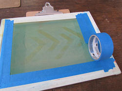 Screen Printing Medium
