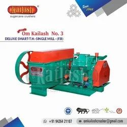 Sugar Cane Crusher For Jaggery Plant Om Kailash No.3 Latest