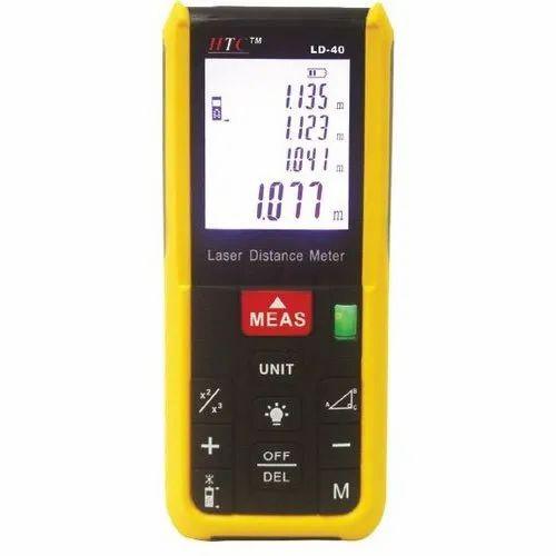HTC LD-70 Laser Distance Meter