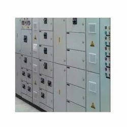 MCCB Control Panel