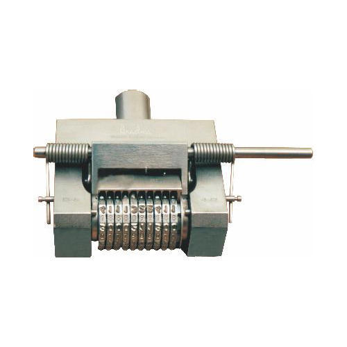 Bradma Rotary Numerator Automatic Rotary Numerator