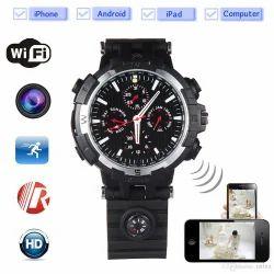 Wifi Spy Wrist Watch Camera
