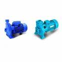 Three Phase Centrifugal Monoblock Pump