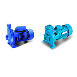 Three Phase Centrifugal Monoblock Pump