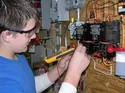 Residential Wiring Services