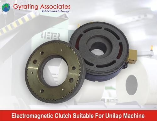 Electro Magnetic Clutch