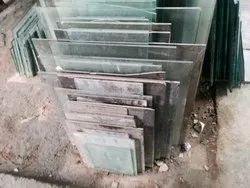 Office Partition Glass Sheet