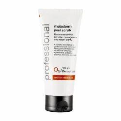 O3  Professional Meladerm Peel Scrub -100 gm