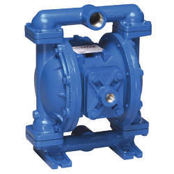 MS Diaphragm Pumps