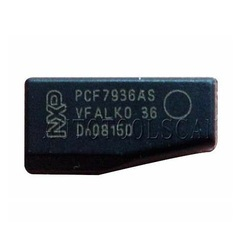 ID46 Renault Precoded Chip