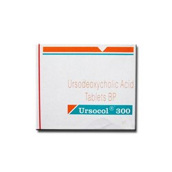 Ursocol 300 Tablet