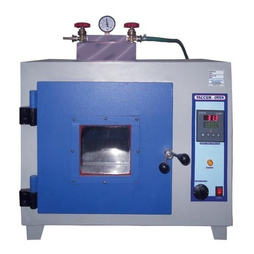 Laboratory Equipment Vacuum Oven Manufacturer From Thane