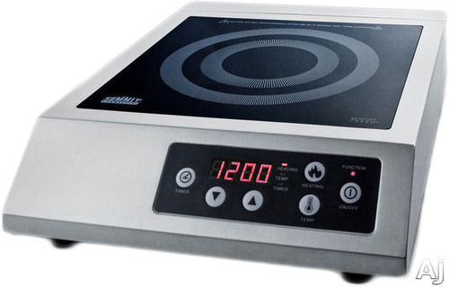 Charming Commercial Induction Stove