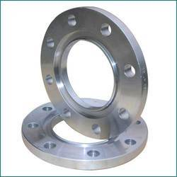 Stainless Steel Lap-Joint Flanges