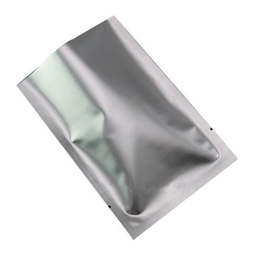 Silver Aluminium Foil Pouch For 1 Kg, Rs 6 /pouch Valcore Foods   ID:  20257145397