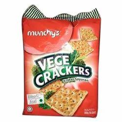 Munchy's Vege Crackers