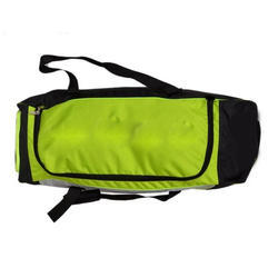 Polyester Wombat Sports Gym Bag