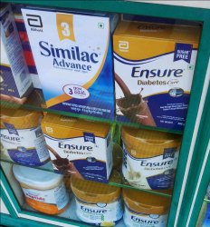 Similac Advance Baby Foods