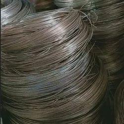 CC Grade Copper Wire Scrap, Packaging Type: Roll, Packaging Size: 12 Kg In A Roll