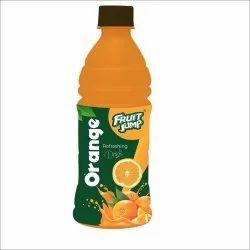 Orange Refreshing Drink
