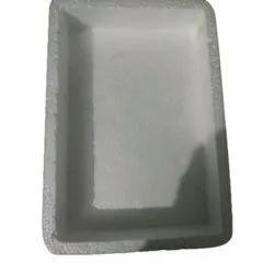 20-25 Kg White Packaging Thermocol Box, 10