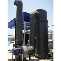 Pollution Control Scrubber