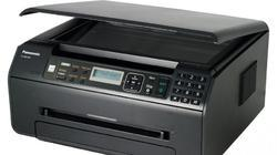 KX Panasonic Laser Printer