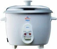 BAJAJ Electric Rice Cooker (1.8 L)