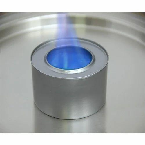 Methanol Gel Chafing Fuel, Pack Size: 200 Gm, Rs 15 /piece Mayur Agency |  ID: 14346338630