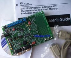 MSC1210EVM Development Kit