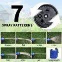 Magic hose pipe Spray Water Gun 15 Meter