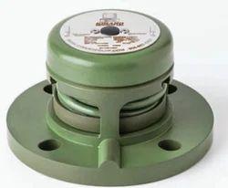 Girard High Pressure Teflon Coated Valve For ISO Tank