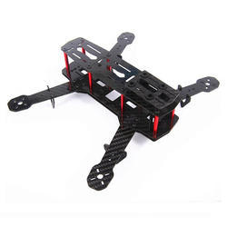 Fiber Glass Quadcopter Frame