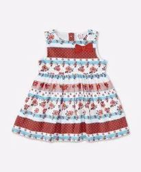 Kids Branded Export Surplus Dress