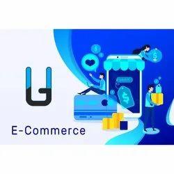 E Commerce Application Design and Development Services