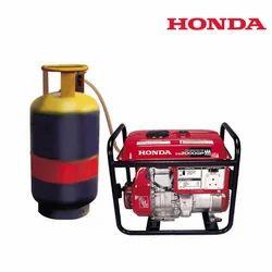 LPG Generators - Liquefied Petroleum Gas Generators Latest Price