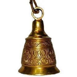 Brass Temple Bell at Best Price in India