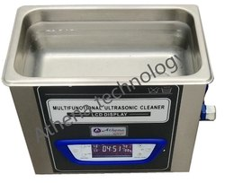 Lab Ultrasonic Cleaners