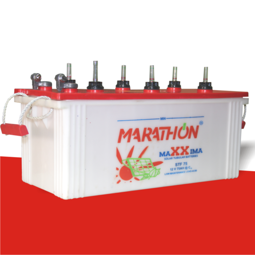 Marathon Deep Cycle Tubular Batteries, For Solar