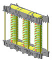 MS Transformer Core Fixture
