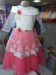 PARTY WEAR DESIGNER DRESS