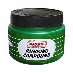 Green Rubbing Compound